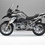 Novosti 2013: BMW R 1200 GS (foto galerija in video) (foto: BMW Motorrad)