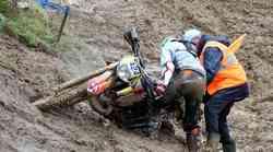 Dnevnik zadnje dirkaške sobote 2012 (SXC Orehova vas)