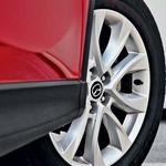 Mazda CX-5 CD150 AT AWD Attraction (foto: Aleš Pavletič)