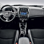 Citroen C4 Aircross HDi 150 4WD Exclusive (foto: Saša Kapetanovič)