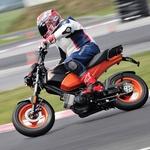 Primož Jurman, naš novinar MotoGP. (foto: Saša Kapetanovič, Peter Kavčič, Marko Tončič, Luka Kompare)