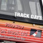 Track Day - 'Novozelandski dan' na dirkališču Hampton Downs (foto: Matevž Hribar)