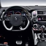 Citroën DS5 HDi 160 BVA Sport Chic (foto: Saša Kapetanovič)