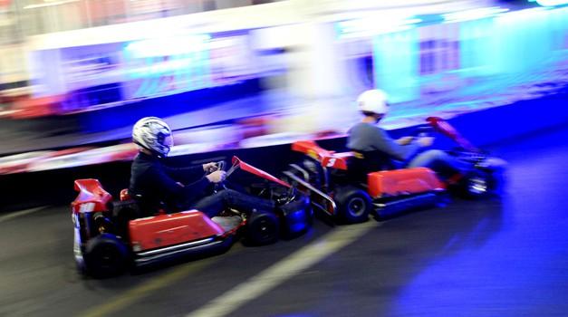 Avtomagazinov karting pokal: premagajte najboljše! (foto: Saša Kapetanovič)