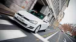 Test: Volkswagen Golf 2.0 TDI BlueMotion Technology (110 kW) DSG
