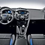 Test: Ford Focus Wagon 2.0 EcoBoost (184 kW) ST (foto: Saša Kapetanovič)