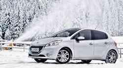 Podaljšani test: Peugeot 208 1.4 VTi Allure (5 vrat)