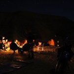 Tunizija 2013: Razen enkrat zabasane dize brez okvar (foto: Matevž Hribar)