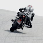 Vozili smo: Yamaha YZF-R1 - japonski Ducati (foto: Bridgestone, Matevž Hribar, Yamaha)