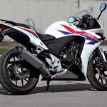 Videzu težko karkoli očitamo. Pokažite nam, prosim, lepši motocikel za tak denar. (foto: Aleš Pavletič, tovarna)