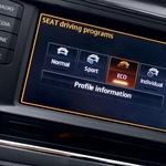 Test: Seat Leon 2.0 TDI (110 kW) FR (foto: Saša Kapetanovič)