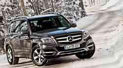 Kratki test: Mercedes-Benz GLK 220 CDI BlueEFFICIENCY 4Matic