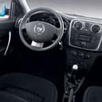 Kratki test: Dacia Sandero dCi 75 Laureate (foto: Saša Kapetanovič)