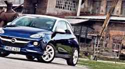 Test: Opel Adam 1.4 TWINPORT (64 kW) Jam
