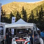Pikes Peak: zanesljiva zmaga Loeba (foto: Red Bull)