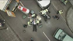 Zelo zgovoren oglas: Velika Britanija želi motoriste prestrašiti v varnost