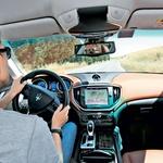 Vozili smo: Maserati Ghibli (foto: Tovarna)