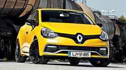 Test: Renault Clio TCe 200 EDC R.S.
