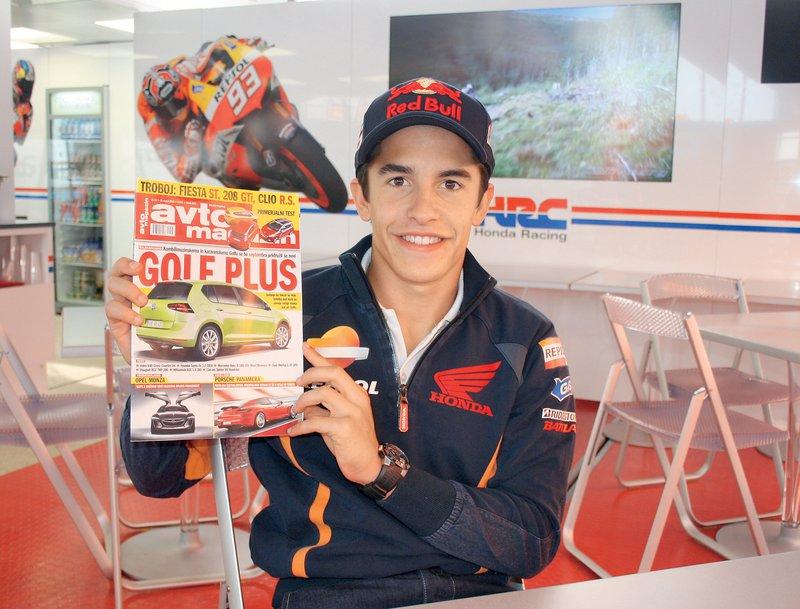 Marco Marquez