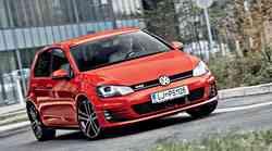 Kratki test: Volkswagen Golf 2.0 TDI (135 kW) GTD