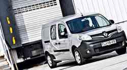Kratki test: Renault Kangoo Express Maxi 1.5 dCi 110