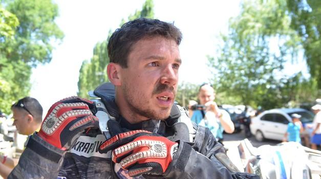 Video: Izjava Marčiča o odstopu in posnetek reševanja (foto: Andrej Brumat)