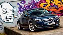 Kratki test: Opel Insignia 2.0 CDTI (103 kW) Cosmo (5 vrat)