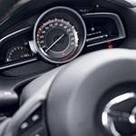 Podaljšani test: Mazda3 G120 Attraction (foto: Saša Kapetanovič)