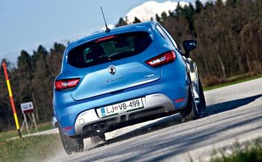 Clio GT