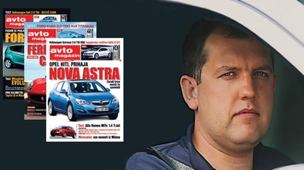 Skrita realnost? ; kolumna: Dušan Lukič