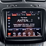 Kratki test: Fiat Freemont 2.0 Multijet 16v 170 AWD Lounge (foto: Saša Kapetanović)