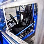 VIDEO: dirkaški test Mini Hayabusa