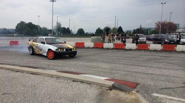 Šuštaršič prvak, Fakuč izgubil drugo mesto (foto: Anže Sedej)