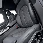 Test: Audi A8 TDI Quattro clean diesel (foto: Saša Kapetanovič)