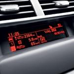 Kratki test: Citroën C4 eHDi 115 Collection (foto: Saša Kapetanovič)