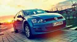 Podaljšani test: Volkswagen Golf Variant 1.4 TSI (90 kW) Comfortline