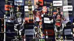 MX2: Tim Gajser osvojil prve stopničke v MX2 svetovnem prvenstvu