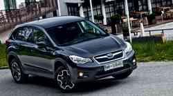 Kratki test: Subaru Impreza XV 1.6i Style