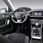 Kratki test: Peugeot 308 1.2 e-THP 130 Allure (foto: Saša Kapetanović)