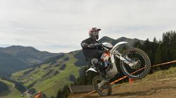 Video: Vozili smo eletrični KTM Freeride-E