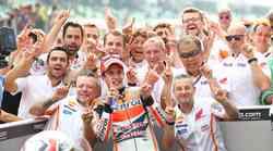 MotoGP: VN Malezije - kaj se je v resnici zgodilo