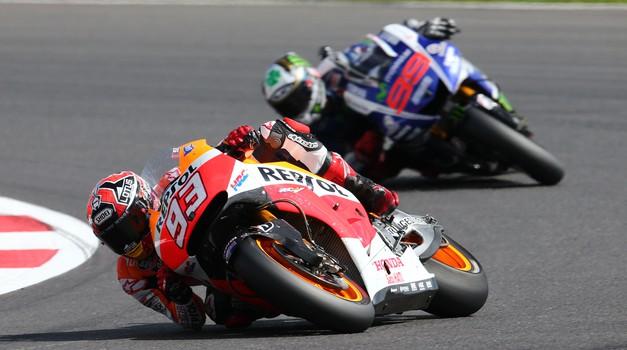 MotoGP: Marquezova pot do naslova (video)