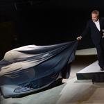 Novega DB10 je razkril režiser 24. Bondovega filma Sam Mendes. (foto: Profimedia)