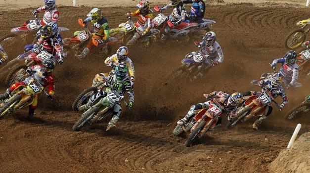 Motokros GP: najhujši padci v 2014