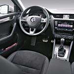 Kratek test: Škoda Octavia Scout 2.0 TDI (135 kW) DSG 4x4 (foto: Saša Kapetanovič)