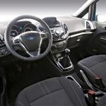 Kratek test: Ford B-Max 1.5 TDCi Titanium (foto: Saša Kapetanovič)
