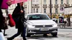 Test: Volkswagen Passat 2.0 TDI (176 kW) 4MOTION DSG Highline
