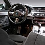 Kratki test: BMW 520d xDrive (foto: Saša Kapetanovič)