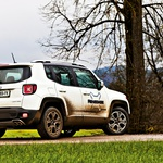 Test: Jeep Renegade 1.6 Multijet 16V Limited (foto: Saša Kapetanovič)