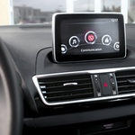 Kratki test: Mazda3 G120 Challenge (4 vrata) (foto: Saša Kapetanovič)